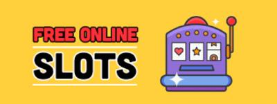 Free Slot Games Best Slots Online Play Vegas Machines You Ll Love
